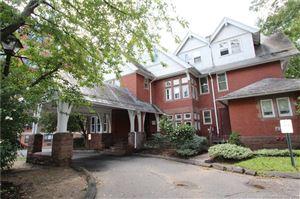 Photo of 19 Woodland Street #13, Hartford, CT 06105 (MLS # 170114165)
