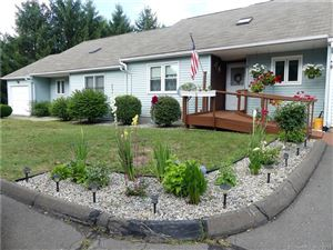 Photo of 12 Chasse Drive #12, East Windsor, CT 06088 (MLS # 170116165)