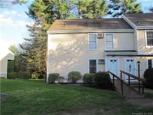 Photo of 54 Rope Ferry Road #C48, Waterford, CT 06385 (MLS # 170164165)