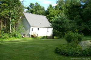 Photo of 28 Old Mine Road, New Milford, CT 06776 (MLS # 170174165)