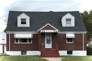Photo of 686 Westfield Avenue, Bridgeport, CT 06606 (MLS # 170235165)
