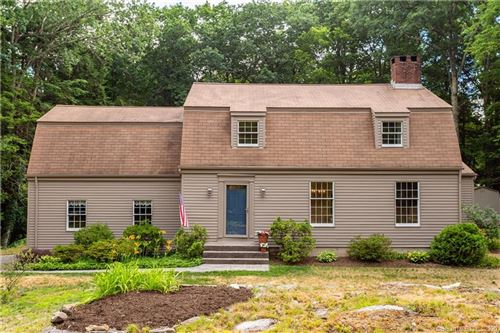 Photo of 11 Noja Trail, Canton, CT 06019 (MLS # 170311165)