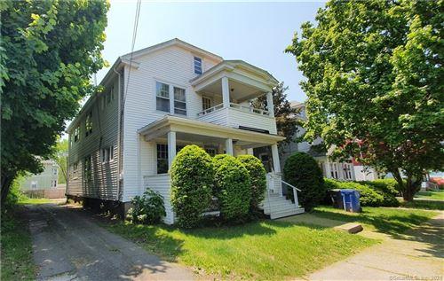 Photo of 67-69 Ansonia Street, Hartford, CT 06114 (MLS # 170324165)