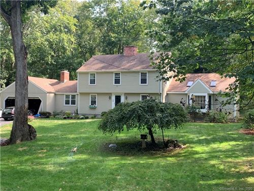 Photo of 21 Grey Ledge Drive, Guilford, CT 06437 (MLS # 170346165)