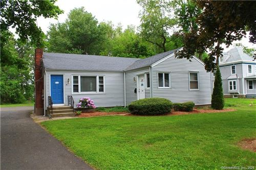 Photo of 58 Pratt Street, Glastonbury, CT 06033 (MLS # 170363165)