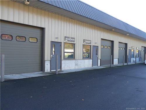Photo of 900 Industrial Park Road #3 & 4, Deep River, CT 06417 (MLS # 170400165)