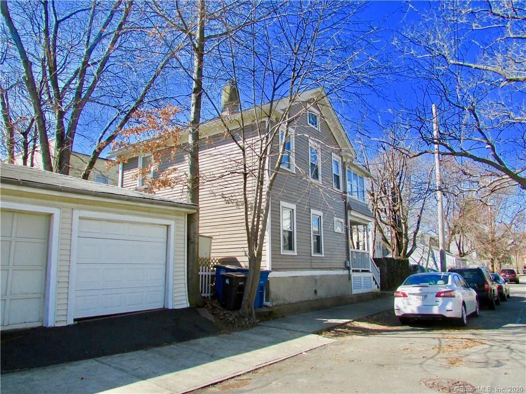 8 North Bank Street, New Haven, CT 06511 - #: 170277165
