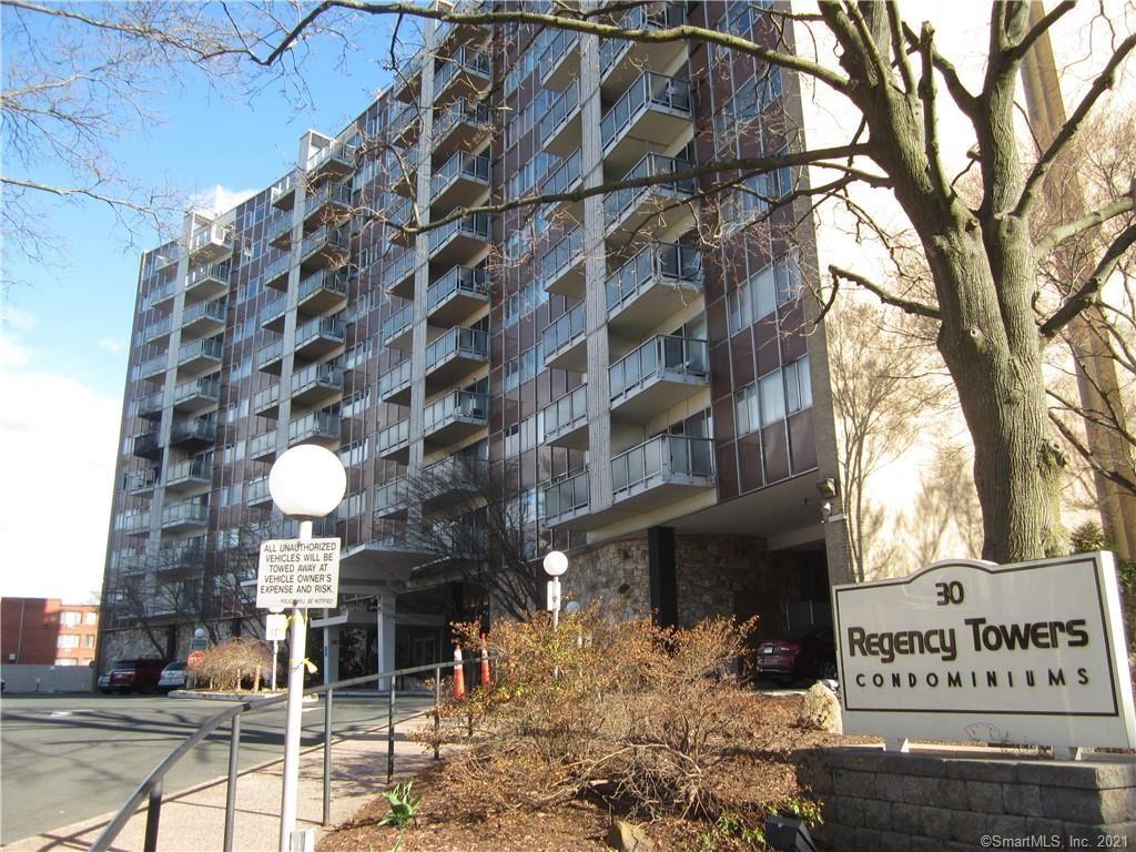 30 Woodland Street #5F, Hartford, CT 06105 - #: 170387165