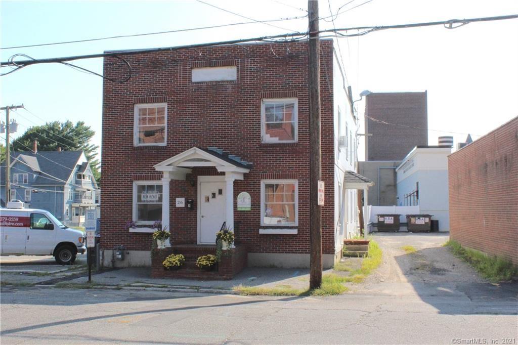 Photo of 26 Elm Street, Winchester, CT 06098 (MLS # 170433165)