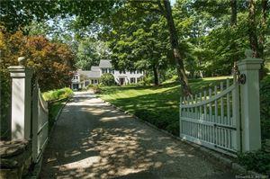 Photo of 249 Nod Hill Road, Wilton, CT 06897 (MLS # 170021166)