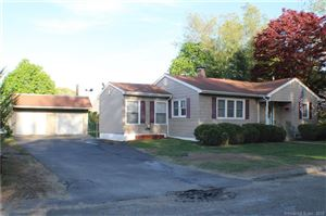 Photo of 33 Parker Avenue, Griswold, CT 06351 (MLS # 170083166)