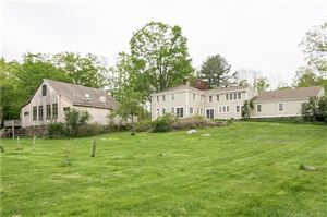 Photo of 134 Union Road, Eastford, CT 06242 (MLS # 170084166)