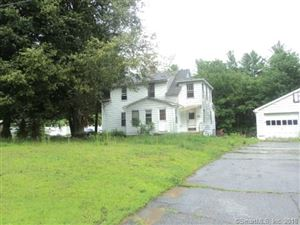 Photo of 1087 Riverside Drive, Thompson, CT 06255 (MLS # 170115166)