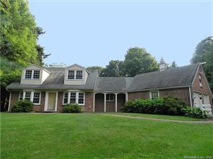 Photo of 34 Old Lane Road, Cheshire, CT 06410 (MLS # 170119166)