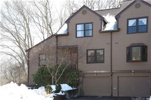 Photo of 8 Echowoods Circle #8, Monroe, CT 06468 (MLS # 170174166)