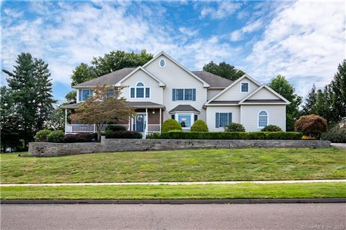 Photo of 109 Liberty East Hill, Wethersfield, CT 06109 (MLS # 170231166)