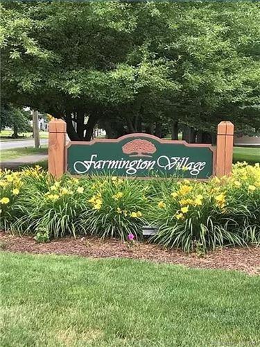 Photo of 1622 Farmington Avenue #8, Farmington, CT 06085 (MLS # 170367166)