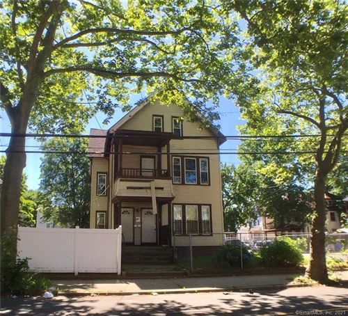 Photo of 565 Orchard Street, New Haven, CT 06511 (MLS # 170411166)