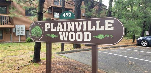 Photo of 492 East Street #34, Plainville, CT 06062 (MLS # 170432166)