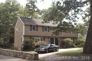 Photo for 63 Oak Street, New Canaan, CT 06840 (MLS # 170042166)
