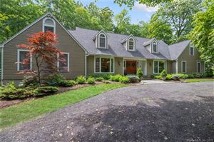 Photo of 25 Inverness Court, Cheshire, CT 06410 (MLS # 170202167)