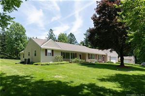 Photo of 1738 Middlebury Road, Middlebury, CT 06762 (MLS # 170210167)