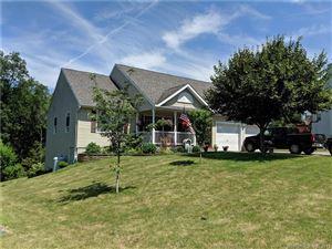 Photo of 235 White Pine Road, Torrington, CT 06790 (MLS # 170215167)