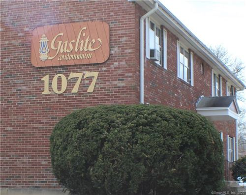 Photo of 1083 Blue Hills Avenue #D, Bloomfield, CT 06002 (MLS # 170286167)