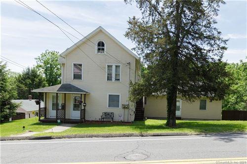 Photo of 50 Sunnyside Avenue, Watertown, CT 06779 (MLS # 170407167)