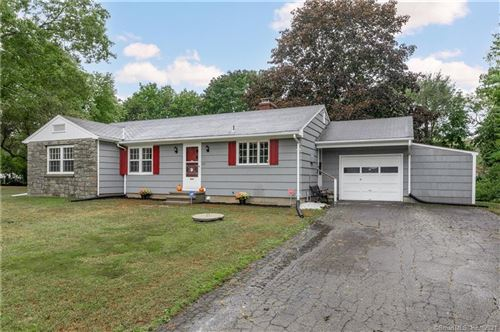 Photo of 280 Little Meadow Road, Guilford, CT 06437 (MLS # 170437167)