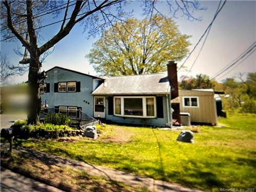 Photo of 459 S. Elm Street, Wallingford, CT 06492 (MLS # 170444167)
