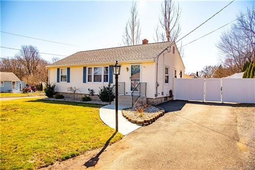 Photo of 24 Parkview Road, Wallingford, CT 06492 (MLS # 170282168)