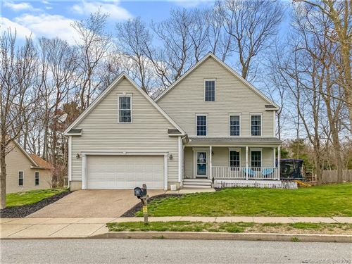 Photo of 18 Ensign Drive, Groton, CT 06355 (MLS # 170289168)