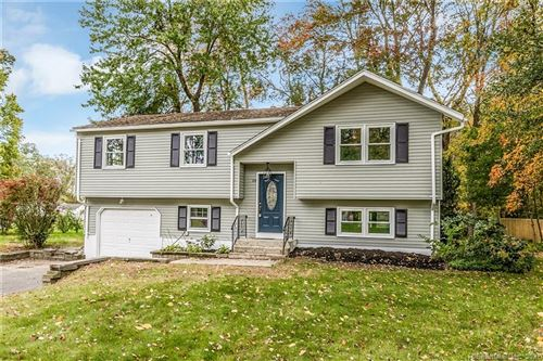 Photo of 29 Linwood Drive, Bloomfield, CT 06002 (MLS # 170396168)