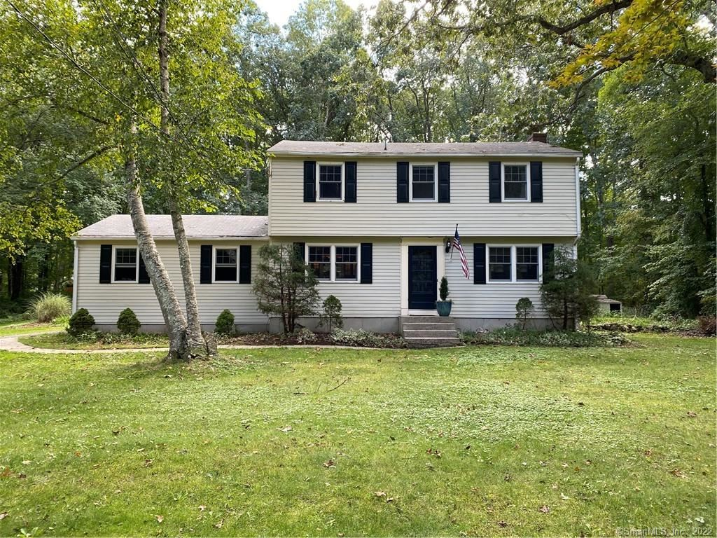 484 Green Hill Road, Madison, CT 06443 - #: 170439168
