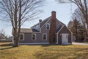 Photo of 88 Old Boston Post Road, Old Saybrook, CT 06475 (MLS # 170062169)