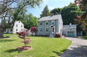 Photo of 5 Elm Road, Cromwell, CT 06416 (MLS # 170091169)