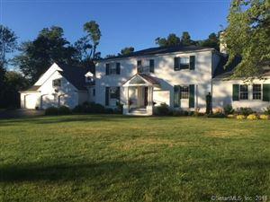 Photo of 121 Blue Hills Road, North Haven, CT 06473 (MLS # 170103169)