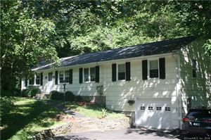 Photo of 242 Old Post Road, Tolland, CT 06084 (MLS # 170104169)