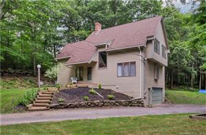 Photo of 221 Spencer Hill Road, Winchester, CT 06098 (MLS # 170108169)