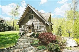 Photo of 334 Candlewood Lake North Road, New Milford, CT 06776 (MLS # 170144169)