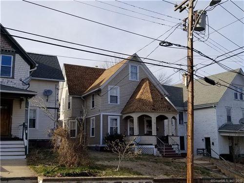 Photo of 42 Perkins Avenue, Norwich, CT 06360 (MLS # 170250169)