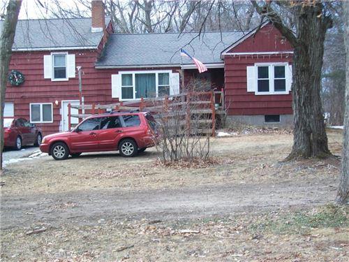 Photo of 610 Beecher Road, Wolcott, CT 06716 (MLS # 170273169)