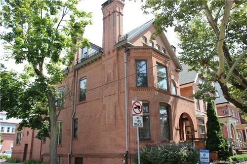 Photo of 45 Trumbull Street #3, New Haven, CT 06510 (MLS # 170280169)