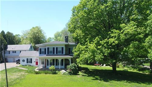 Photo of 15 Plymouth Road, Harwinton, CT 06791 (MLS # 170299169)