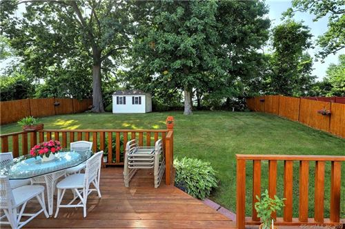 Tiny photo for 106 Stagecoach Circle, Milford, CT 06460 (MLS # 170311169)