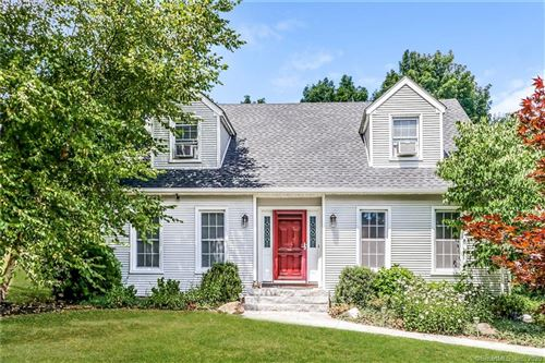 Photo of 3 North Valley Road, New Milford, CT 06776 (MLS # 170322169)