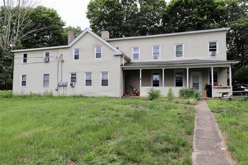 Photo of 326 Route 32, Montville, CT 06382 (MLS # 170414169)
