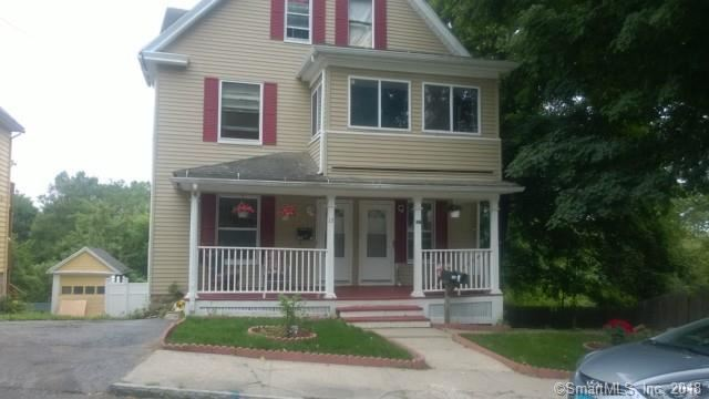 Photo for 12 George Street, Ansonia, CT 06401 (MLS # 170141169)