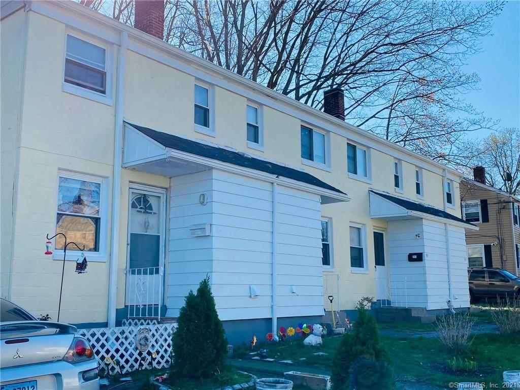93-99 Cannon Road, East Hartford, CT 06108 - #: 170389169